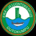 Mustan ja Valkeisen virkistyskalastusalue Logo